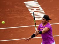 Nadal sigue quinto en la ATP tras ganar su décimo Godó