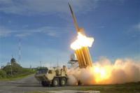 El sistema antimisiles THAAD estadounidense está ya instalado en Corea del Sur