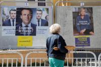Marine Le Pen y el Frente Nacional aspiran a hacer historia en Francia