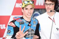 Àlex Márquez vence por primera vez en Moto2