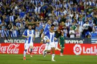 El Leganés acaricia la permanencia tras golear al Betis