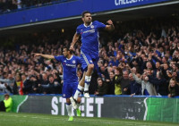 El Chelsea roza la Premier y desciende al Middlesbrough