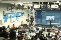 El PP pide que Rajoy testifique por videoconferencia en el juicio