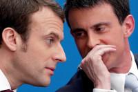 Macron sortea el caso Valls no presentando candidato en su circunscripción