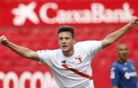 El Sevilla Atlético aleja al Getafe del ascenso directo