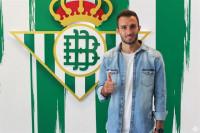 Pezzella renueva con el Betis hasta el año 2021