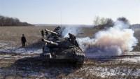 El Ejército de Ucrania denuncia 48 ataques separatistas en el este del país
