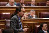 Pablo Iglesias niega que quiera presionar a Pedro Sánchez