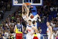 El Madrid destierra las dudas ante un desacertado Andorra