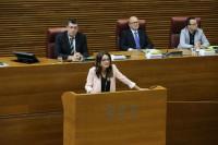 Compromís pide a Podemos que aplace la moción de censura contra Rajoy hasta que tenga