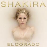 Shakira lanza su onceavo disco, 'El Dorado'