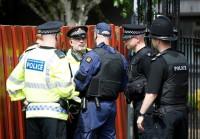 La Policía ordena la evacuación de un barrio de Manchester antes de iniciar una redada