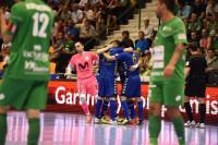 El Movistar Inter avanza a su cuarta final consecutiva