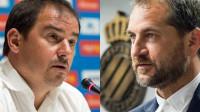 El Espanyol renueva a Lardín como director deportivo