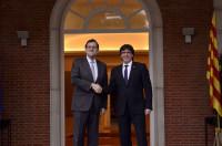 Puigdemont pide al Gobierno precisar su invitación de acudir al Congreso