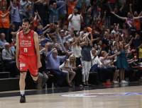 El Valencia Basket retará al Real Madrid en la segunda final de liga de su historia