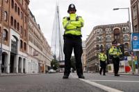 Detenido en Irlanda un segundo sospechoso en relación con el atentado en el Puente de Londres