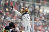 Hamilton se hace con la pole en Canadá