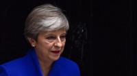 May asegura que las negociaciones sobre el Brexit comenzarán en un par de semanas