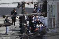 Tres muertos y dos heridos por un tiroteo en un edificio de UPS en San Francisco
