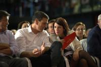 Pedro Sánchez propone a Lastra como vicesecretaria general