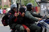 Mueren otros dos jóvenes por las protestas contra Maduro en Venezuela
