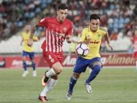 Ximo Navarro, nuevo fichaje de Las Palmas
