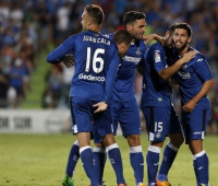El Getafe doblega al Huesca y estará en la final del 'play-off'