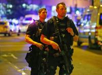 Identifican al terrorista de Finsbury Park como Darren Osborne