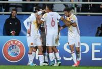 España se impone en el duelo ibérico y estará en semifinales