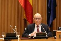 Montoro propone en el Congreso prohibir nuevas regularizaciones