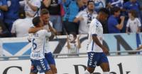 El Tenerife abre fuego en el 'play-off' final con un merecido triunfo