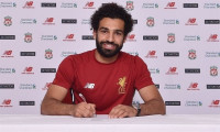 El Liverpool ficha al extremo egipcio Mohamed Salah por 42 millones