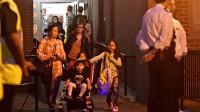 Evacuadas cinco torres de apartamentos en Londres por temor sobre su seguridad contra incendios