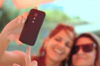 Más de la mitad de los españoles comparten vídeos y fotografías delicados en Internet