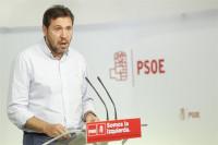 El PSOE no ve reprochable que alcaldes del PSC quieran votar el 1-O siempre