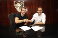 El Málaga ficha al central francés Paul Baysse