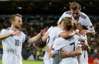 Alemania anula a España y alza su segundo Europeo Sub-21