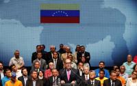 La oposición venezolana convoca una consulta sobre la Asamblea Constituyente de Maduro
