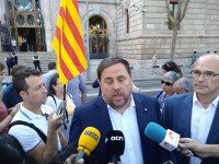 El Constitucional anula las partidas presupuestarias de la Generalitat para el referéndum