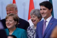 El G20 pacta luchar contra el proteccionismo pero reconoce el derecho a tomar medidas