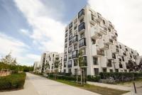 El precio de la vivienda en la Comunidad Valenciana sube un 1,6% frente al año pasado
