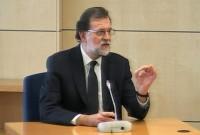 Rajoy recalca que