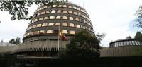 El TC suspende la reforma exprés del Parlament