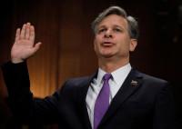 El Senado de EEUU confirma a Christopher Wray como nuevo director del FBI