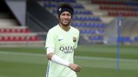 Neymar pasa reconocimiento médico con el PSG en Oporto