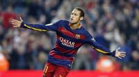 Neymar deja Barcelona tras cuatro años