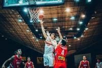 España, subcampeona del Eurobasket Sub-18 de Bratislava