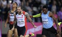 Guliyev sucede a Bolt como campeón de los 200 metros