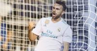 Zidane descarta a Borja Mayoral y Marcos Llorente para la ida de la Supercopa